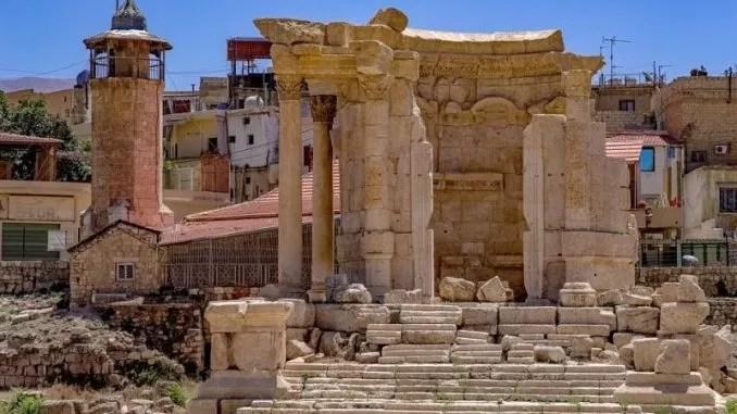 Temple of Bacchus in Baalbek Lebanon e1546966807411 678x381 - Lebanon Travel Guide - A Week Long Road Trip
