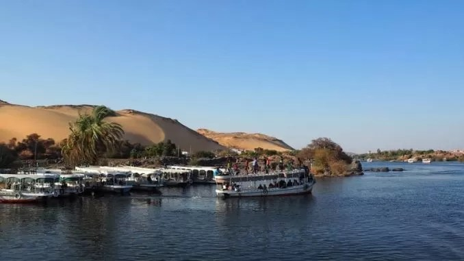 The Nile Aswan Egypt e1547354601813 678x381 - Egypt Travel Guide-Part-1