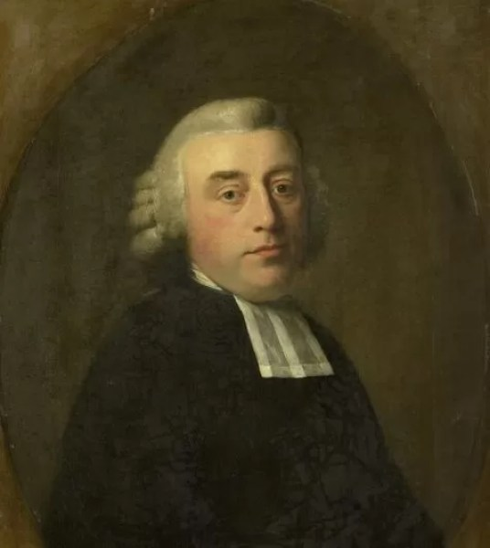 Antonius Kuyper Portrait - Amsterdam Travel - Holiday Guide To Amsterdam - Part 1