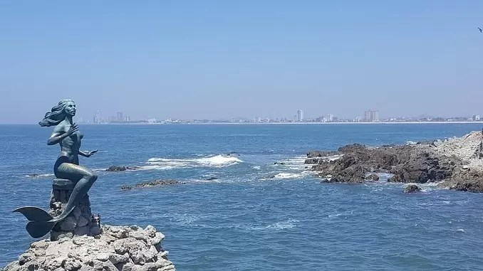 Mazatlan Mexico - Top Seven Vacation Destinations in Mexico