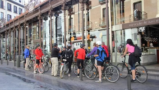 bike friendly cities 2019 669x381 - Cities To See By Bike - 4 Best Bicycle-Friendly Cities in Europe