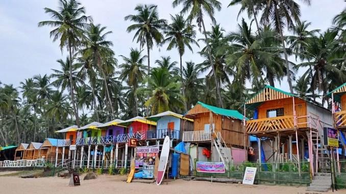 A Guide to Baga Beach Goa India 678x381 - A Guide to Baga Beach Goa - A Perfect Goa Holiday Destination