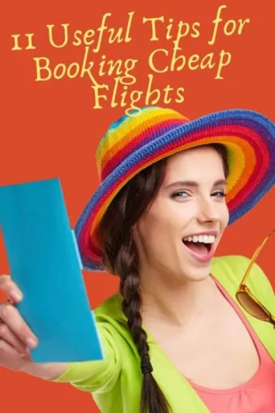 Easy Tips For Booking Cheap International Flights - 11 Useful Tips for Booking Cheap Flights