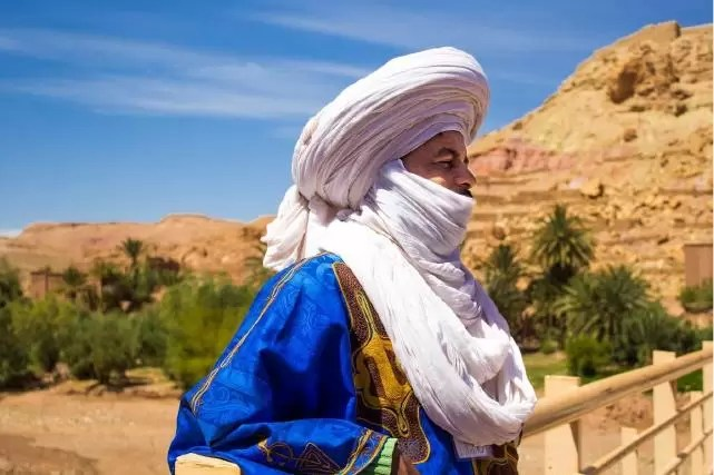 Morocco Holidays And Cultural