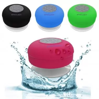 Portable Bluetooth Speakers0 e1553622186207 - 11 Best Travel Gifts for Your Traveler Friends