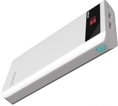 Portable Charger power Bank e1553621344559 - 11 Best Travel Gifts for Your Traveler Friends