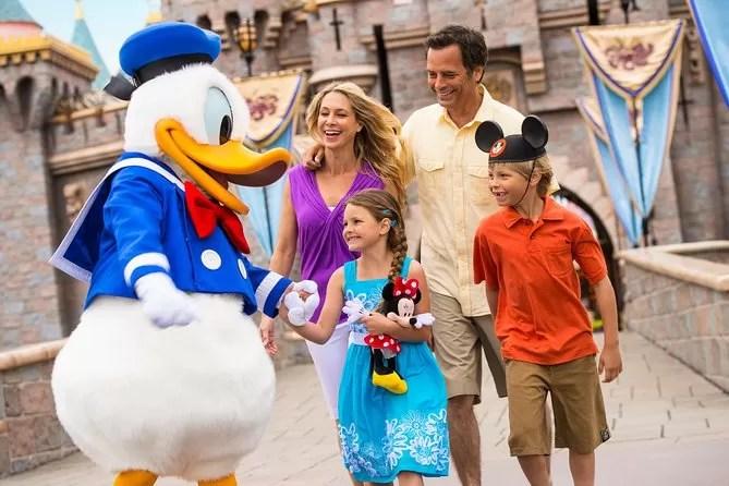 Disneyland Travel Through The Eyes Of Children - Travel Through The Eyes Of Children