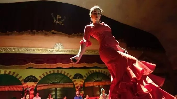 Flamenco Dance Beautiful Traditional Art Passion e1554750748188 - Seville Tourist Guide | Best Places To Visit in Seville, Spain