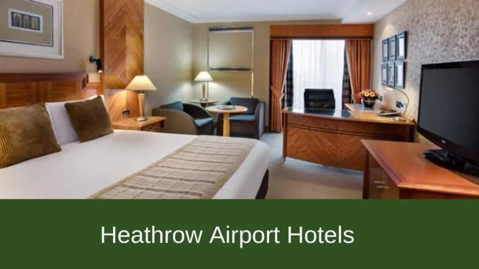 Heathrow Airport Hotels 678x381 - Heathrow Airport Hotels