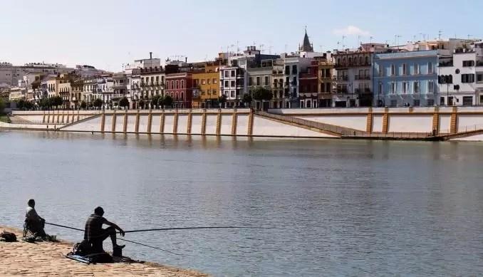 Seville Spain River e1554750531876 - Seville Tourist Guide | Best Places To Visit in Seville, Spain