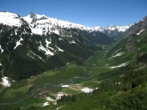 Great Western Loop 500x375 - 10 Long Distance Hiking Trails In The US