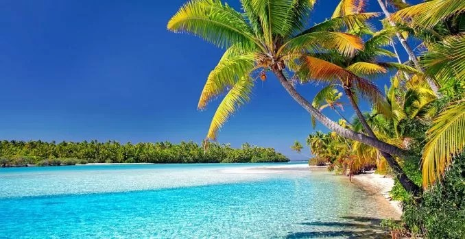 7 Popular places to visit the cook islands e1559844900528 - Visa Free Countries for Indians