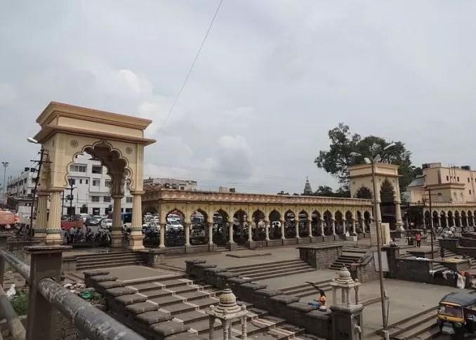 Alandi Town e1560242779246 - Best Tourist Places Near Pune You Can Visit By Bike
