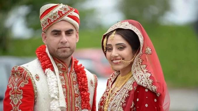 wedding e1560917671490 - Honeymoon Travel - A Lifetime Experience
