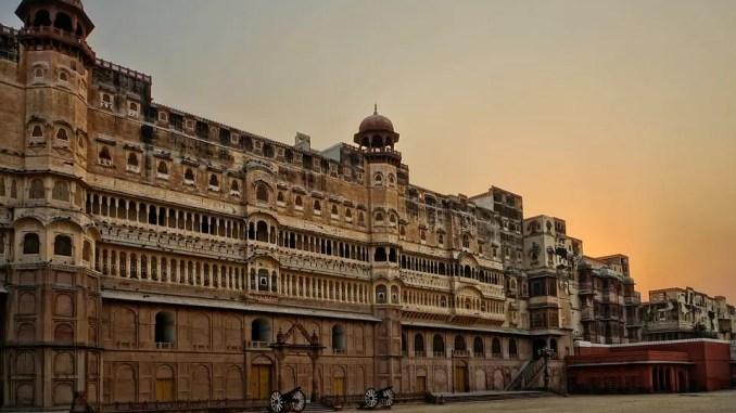 Junagarh Fort Bikaner 678x381 - Top 5 Weekend Destinations to Visit Near Jaipur