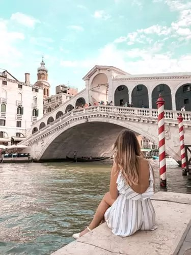 Venice at First Light - Summer in Italy - Ways to Spend Your Vacation Time