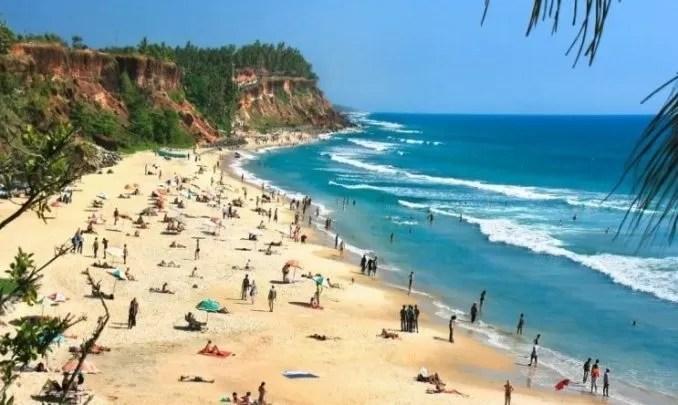 Baga Beach e1569070076332 - Best Beaches in Goa India For Foreigners