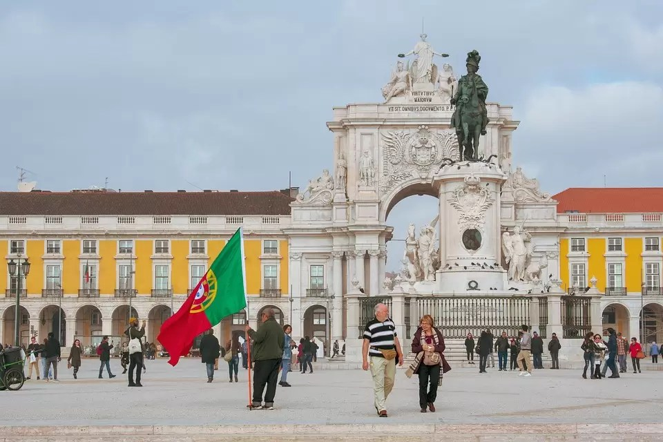 Places to Visit in Lisbon, Portugal