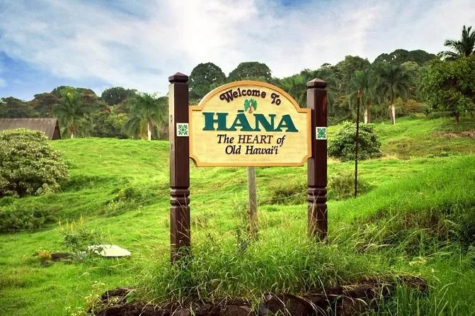Hana Hawaii - 19 Best Vacation Destinations With Family Around The World