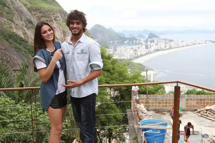 Vidigal-tourist attractions in rio de janeiro