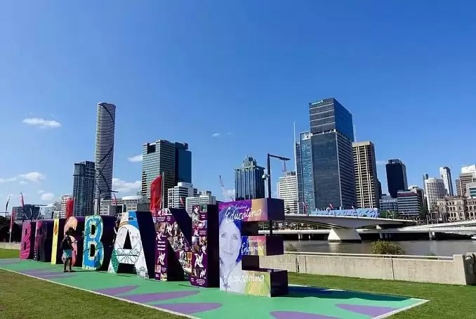 Brisbane Travel Guide