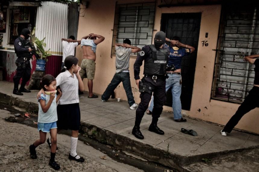 Top 10 - World Press Photo