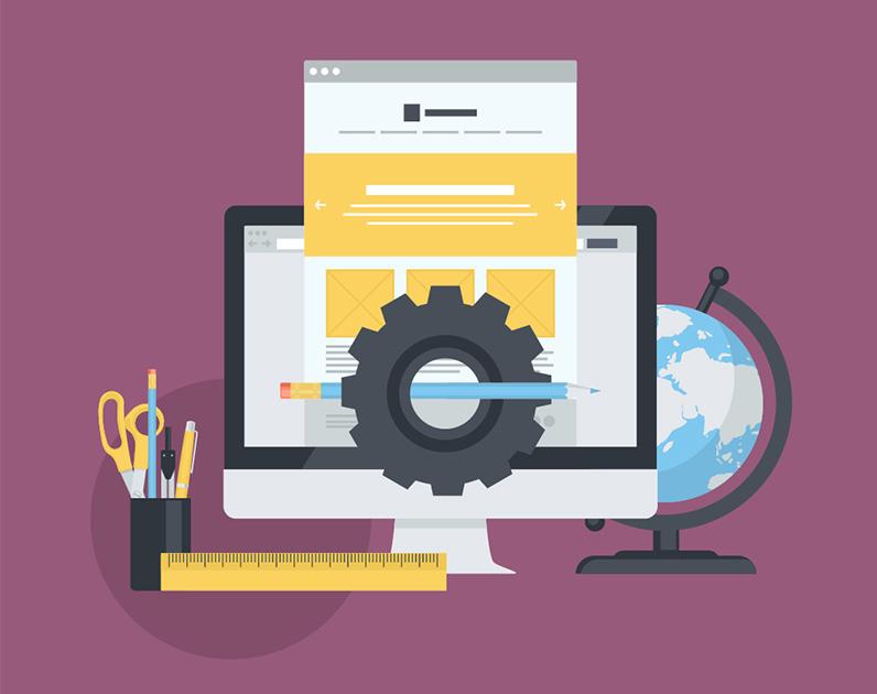 Diseñamos y creamos tu página web