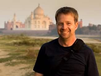 Eric Stoen - Travel Babbo