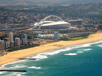 Durban Travel Guide