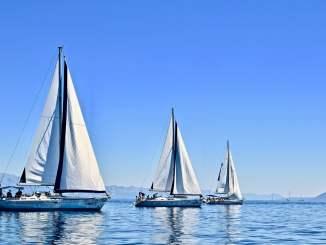 Sustainable Sailing