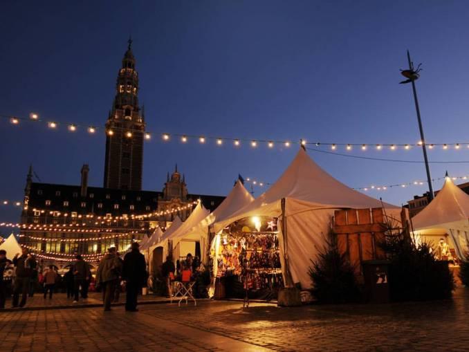 Ladeuzeplein, Leuven