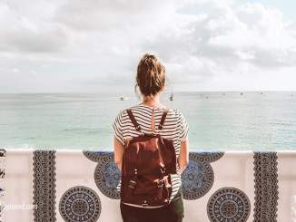 solo travel for women