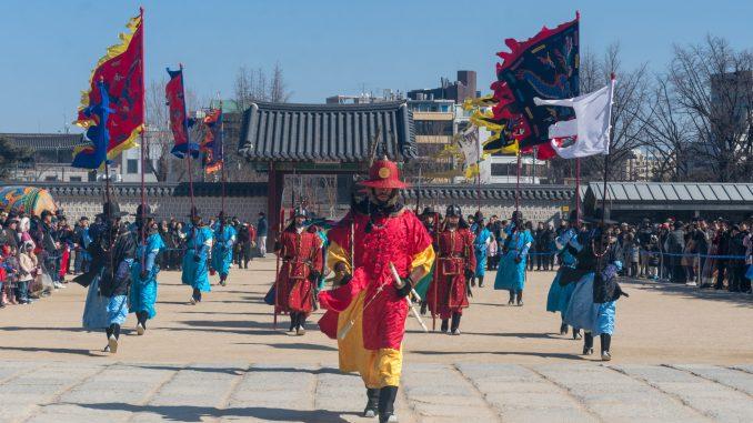 Reasons to Visit South Korea