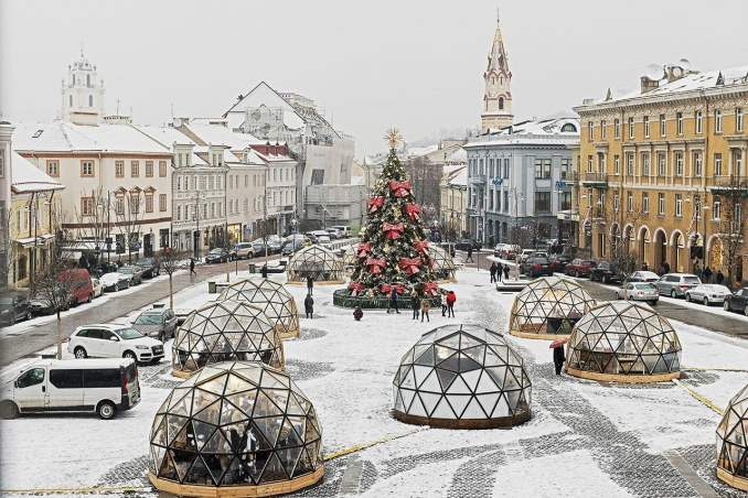 winter cities to visit
