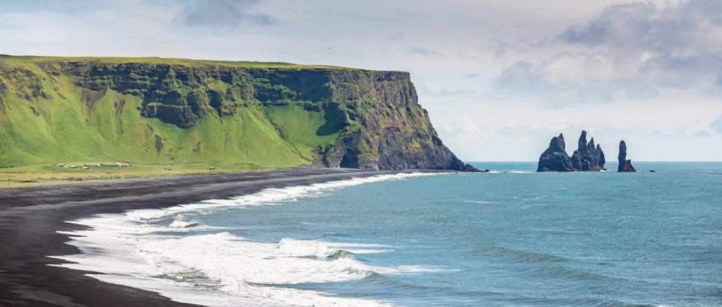 must-see spots in South Iceland