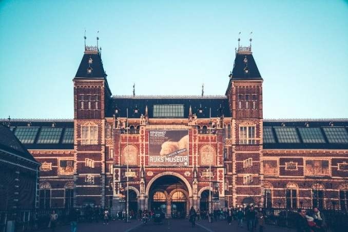 best museums to visit in amsterdam