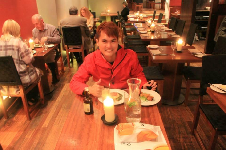 David Bann Restaurant