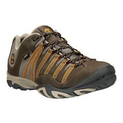 My Gore-tex Timberland Travel Hiking Shoe