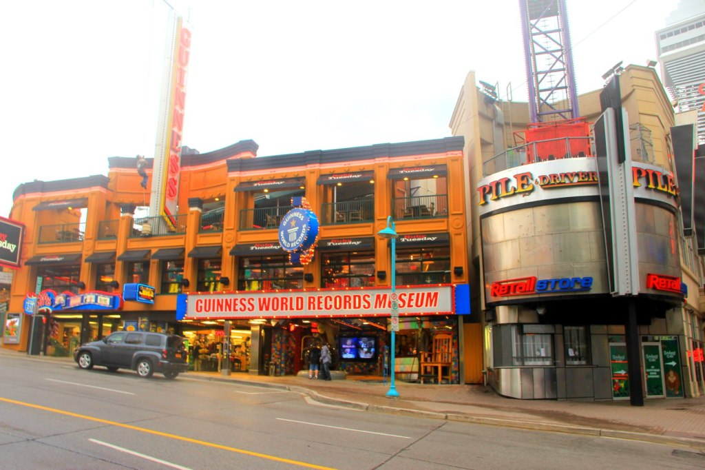 Guinness World Record Museum