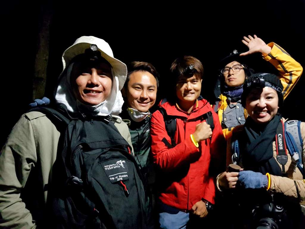 Team SG Climbers