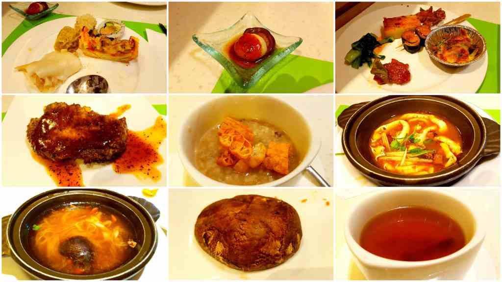 Taiwan Vegetarian Buffet