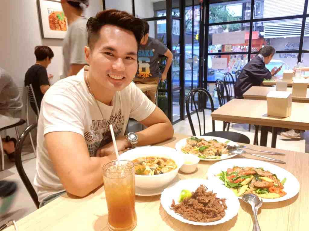 Koko Vegetarian Thai Restaurant