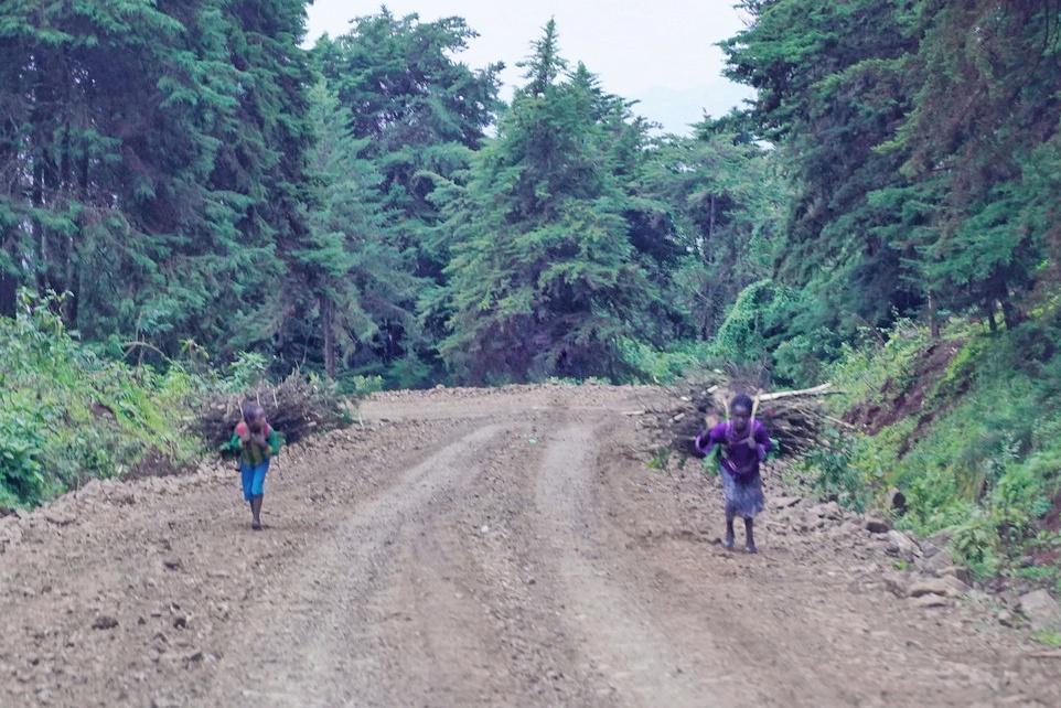 Africa Child Labour