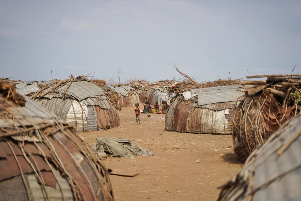 Daasanech Tribe Ethiopia