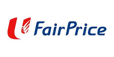 NTUC Fair Price Logo
