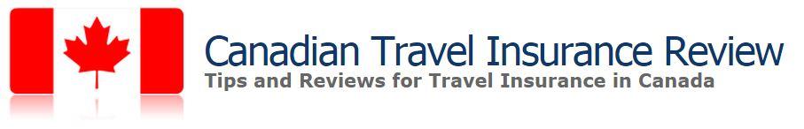 Travel insurance reviews