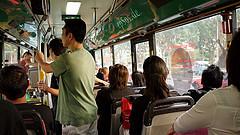 Travel Safety Tips for Public Transportation