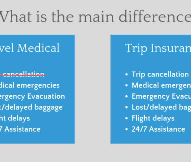 Travel Medical Plans Often Include Some Accidental Death And Dismemberment Add And Or Term Life Benefits Which Are Paid Regardless Of Any Coverage You