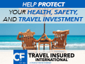 Buy travel protection from Travel Insured International