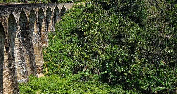 Srí Lanka - praktické informácie pred cestou